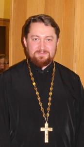 Отец Алексей А