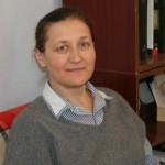 Анна Горчева обрез