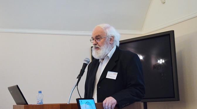 Выступление Георгия Витальевича Гусева на епархиальных Рождественских чтениях