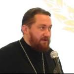 Иерей Алексий Авдюшко обрез